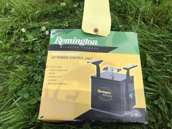Remington 6 volt control unit