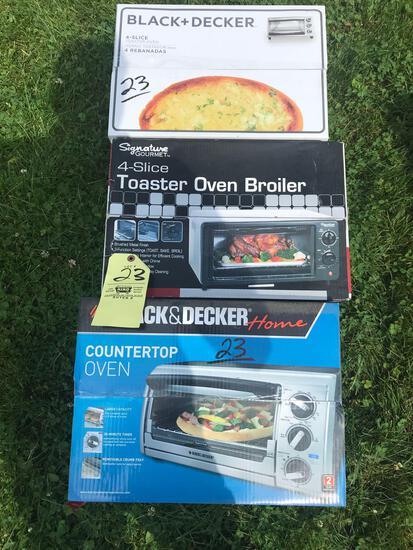 New cookware appliances