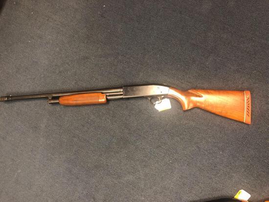 Mossberg 500a 12-ga. shotgun