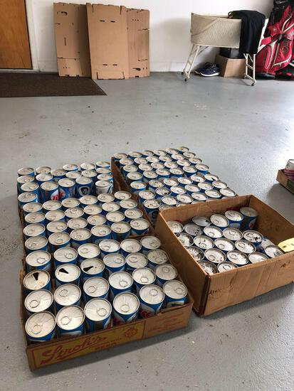 RC character cans