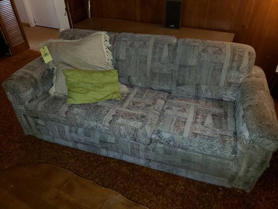 3 Cushion La-Z-Boy Sofa