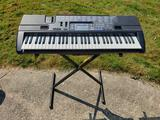 Casio CTK-720 Keyboard and Stand