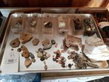 Rocks - Gems - Assortment