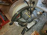 Craftsman Contractor Series Chop Saw