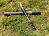 M-87 Practice Rocket