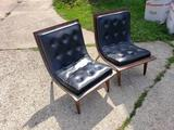 Matching Deco Chairs