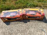 Personalized Dukes of Hazzard Diecasts