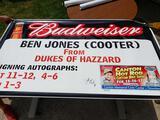Customized Dukes of Hazzard Poster
