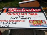 Customized Duck Dynasty Poster