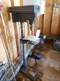 Craftsman 15-in. Standing Drill Press