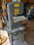 Sears Roebuck Band Saw on Stand