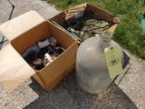 Penny Jar - Avon Bottles - Temptations Ceramicware