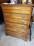 Twin Bedroom Set - 2 Dressers