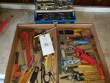 Assorted Tools - Sockets