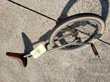 Mesinger Unicycle