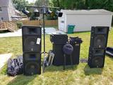 Complete DJ Set