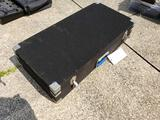 Felt Lined Equipment Box