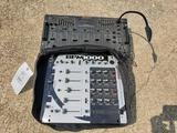 Professional Pre Amp Mixers