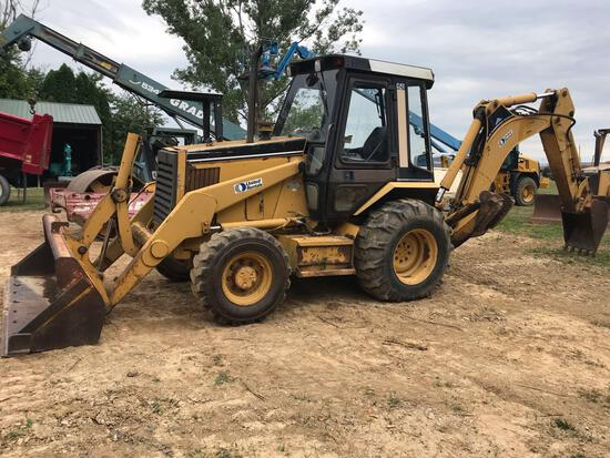 1996 CAT 416C Backhoe/Loader