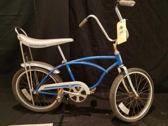 Schwinn Sting Ray boys bike