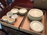 Adams Titian Ware china