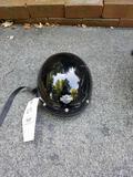 Harley Davidson 1999 helmet, size M 7 1/8 to 7 1/4