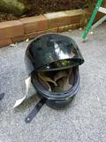 CS-R1 size L helmet with tinted shield
