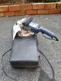 Crain No. 825 H.D. undercut saw