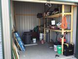 Contents of storage unit D02 10'x15'