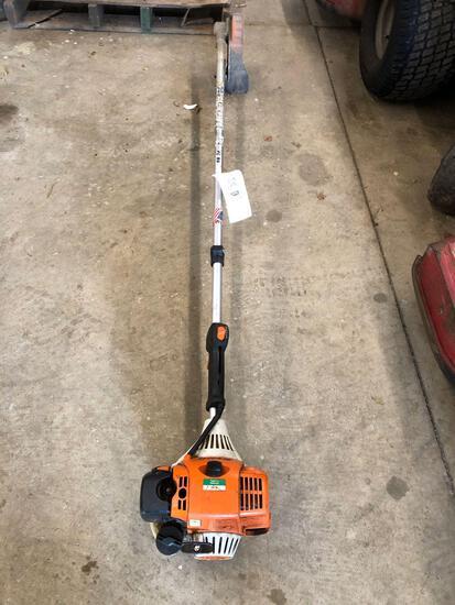 Stihl FC 95 straight shaft edger