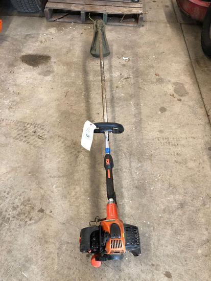 Echo SRM-266 straight shaft weed whacker