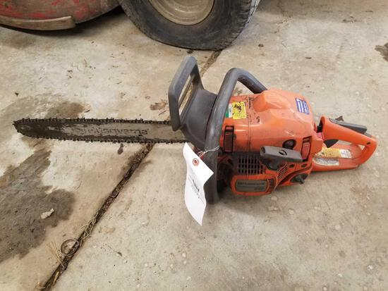 Husqvarna 440 chainsaw