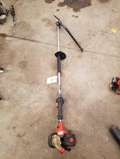 Echo SRM-266 trimmer