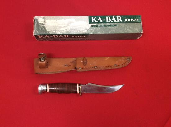 Ka Bar Knife