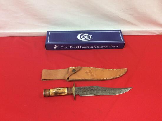 Colt Knife