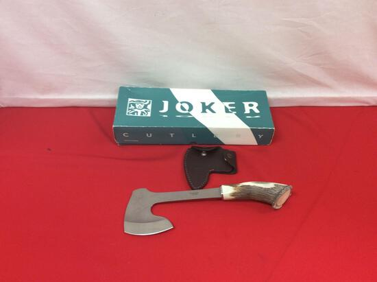 Joker Hatchet