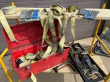 Toolbox Full of Straps