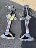 Marshalltown Skywalker Stilts