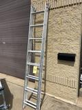 16' Extension Ladder Davidson