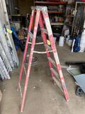 6' Louisville Ladder