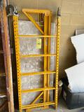 6' Adjustable Scaffolding