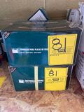 (2) Boxes of Scorpion Drywall Screws