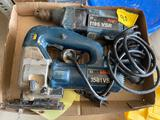 Bosch Drill and Jig Saw