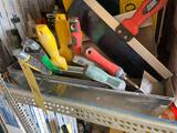 Drywall Knives, Trays, Putt Knives