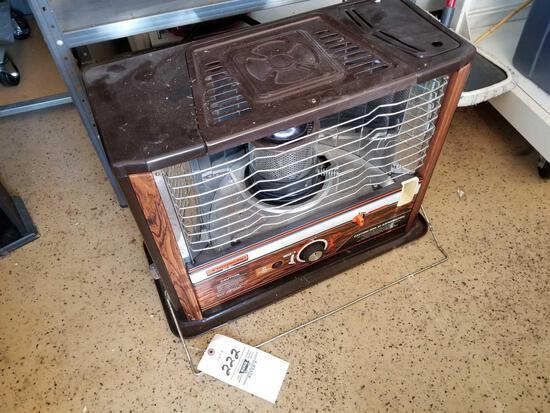 K1 heater