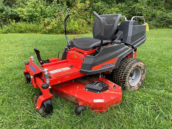 Mower - Golf Cart - Furniture - 16409 - Jeff Kiko