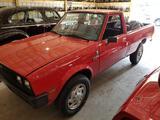 1986 Dodge Ram pickup, very clean