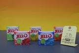 Jello Shot Basket