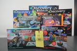 7 Discovery Science Kits