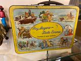 Roy Rogers Lunchbox